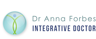 Dr. Anna Forbes, London